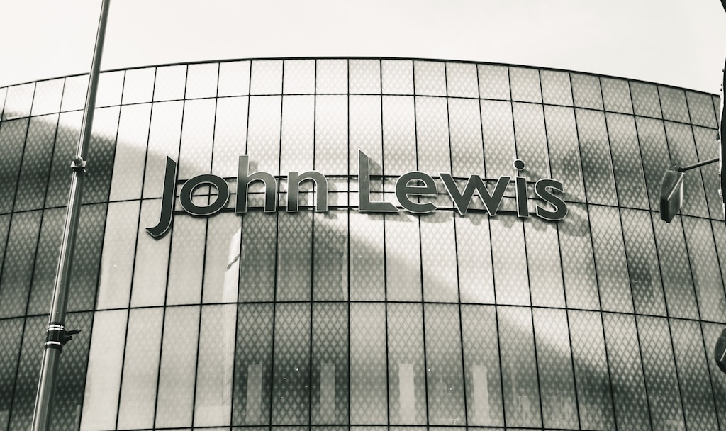 John Lewis Closures Create Opportunity for More Innovative Experiences