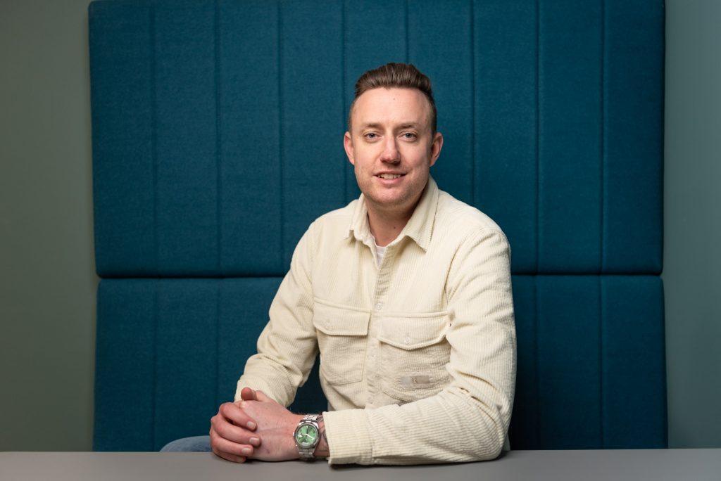 Ben Perman, Inc Retail Creative Director