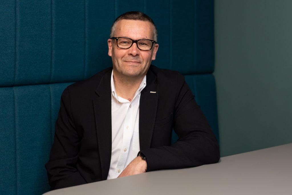 Dan Shaw, Inc Retail Managing Director